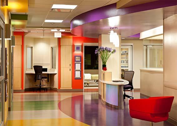 美国凤凰城儿童医院